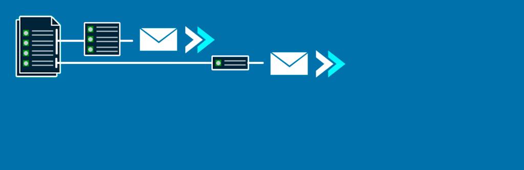 Banner supplier order email